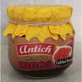 Mermelada de Higos.