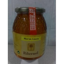 Miel de Limón.