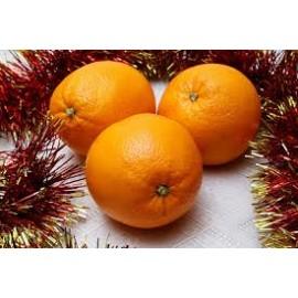 Naranjas de Mesa  selección 5 Kg.