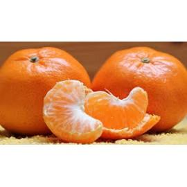 Mandarinas  20 Kg.