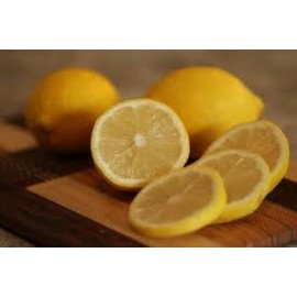 Limones 5 kg.