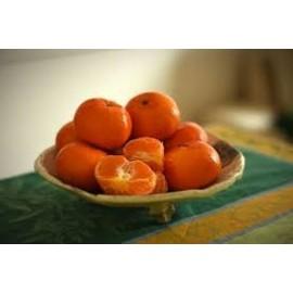 Mandarinas Orri.